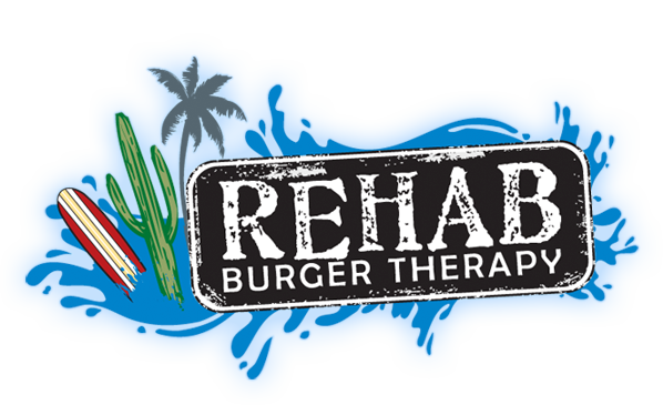 Rehab Burger Therapy